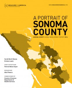 A Portrait of Sonoma County