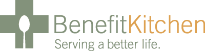 logo benefitkitchen